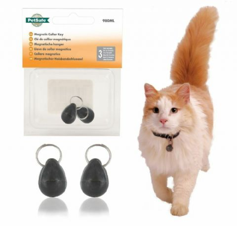 Cat flap spare magnet 932, 400, 420 Staywell, (now Petsafe)
